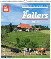Die Fallers 2022 - Cover