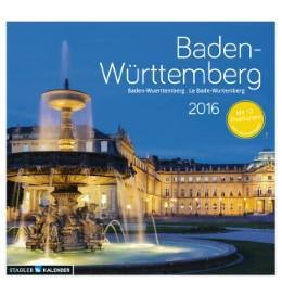Baden-Württemberg 2016