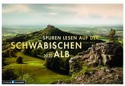 Spuren lesen auf der Schwäbischen Alb 2020