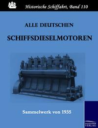 Alle deutschen Schiffsdieselmotoren