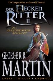 George R. R. Martin: Der Heckenritter Graphic Novel 2
