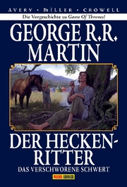 George R. R. Martin: Der Heckenritter Graphic Novel (Collectors Edition) 2