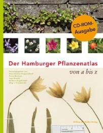 Der Hamburger Pflanzenatlas von A bis Z