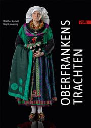 Oberfrankens Trachten - Cover