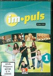 im.puls 1 - Video-DVD. Ausgabe Deutschland und Schweiz