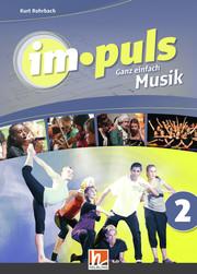 im.puls 2 - Der Schülerband. Ausgabe Deutschland