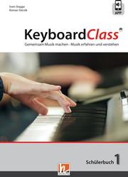 KeyboardClass. Schülerbuch 1