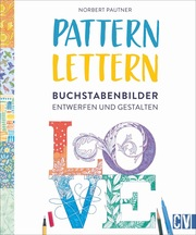 Pattern lettern