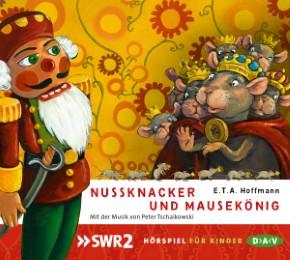 Nussknacker und Mausekönig - Cover