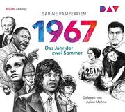 1967 - Das Jahr der zwei Sommer