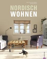 Nordisch wohnen - Cover