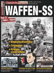 Die Waffen-SS 2: 1941-44