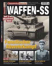 Waffen-SS 3: Westfront 1944