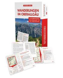 Wanderungen im Oberallgäu