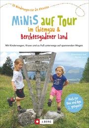 Minis auf Tour im Chiemgau & Berchtesgadener Land