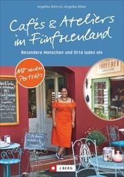 Cafés und Ateliers im Fünfseenland