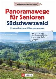 Panoramawege für Senioren Südschwarzwald