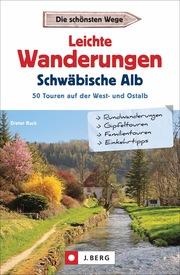 Leichte Wanderungen Schwäbische Alb
