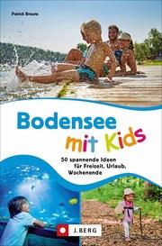Bodensee mit Kids