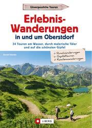 Erlebnis-Wanderungen in und um Oberstdorf
