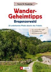 Wander-Geheimtipps Bregenzer Wald