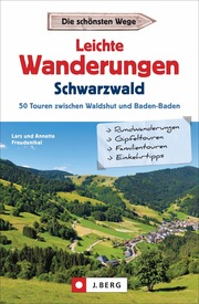 Leichte Wanderungen Schwarzwald