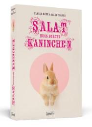 Salat muss durchs Kaninchen