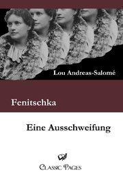 Fenitschka/Eine Ausschweifung