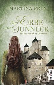 Das Erbe von Sunneck 2 - Cover