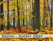 Bäume - Wälder 2022