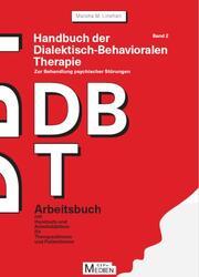 Handbuch der Dialektisch-Behavioralen Therapie 2