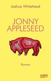 Jonny Appleseed - Cover