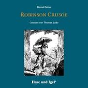 Robinson Crusoe / Hörbuch