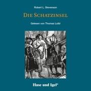 Die Schatzinsel / Hörbuch