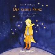 Der kleine Prinz / Hörbuch
