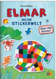 Elmar - Meine Stickerwelt