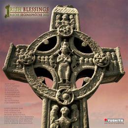 Irish Blessings/Irische Segenssprüche 2012