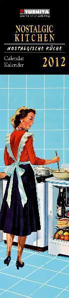 Nostalgic Kitchen/Nostalgische Küche