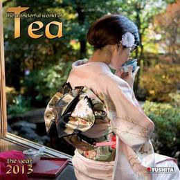 The Wonderful World of Tea 2013
