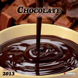 Chocolate Passion 2013