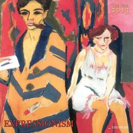 Expressionism 2013