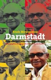 Darmstadt - Cover