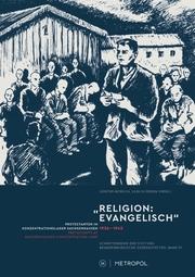 'Religion: evangelisch'