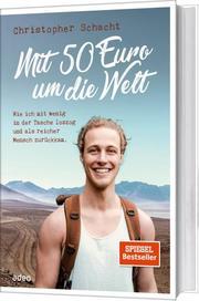 Mit 50 Euro um die Welt