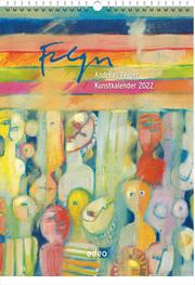 Felger Kunstkalender 2022