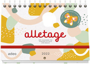 alletage 2022 - Cover