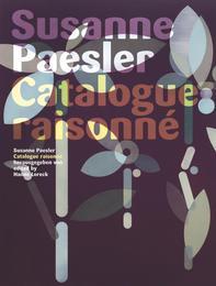 Susanne Paesler - Catalogue raisonné