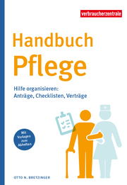 Handbuch Pflege