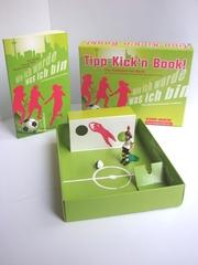 Tipp Kick'n Book