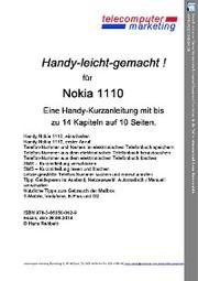 Nokia 1110-leicht-gemacht